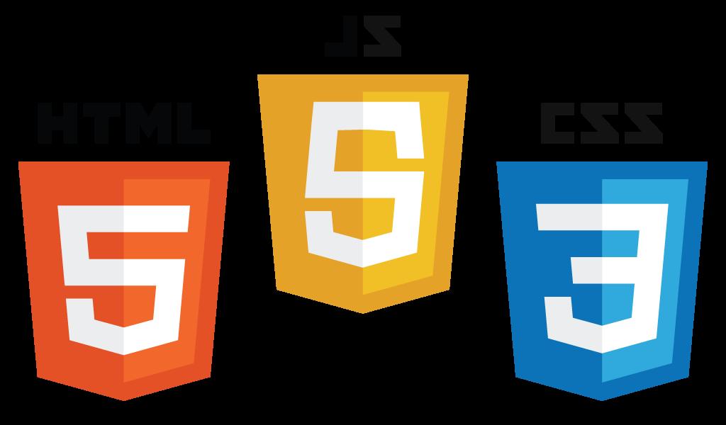 HTML5CSSJS